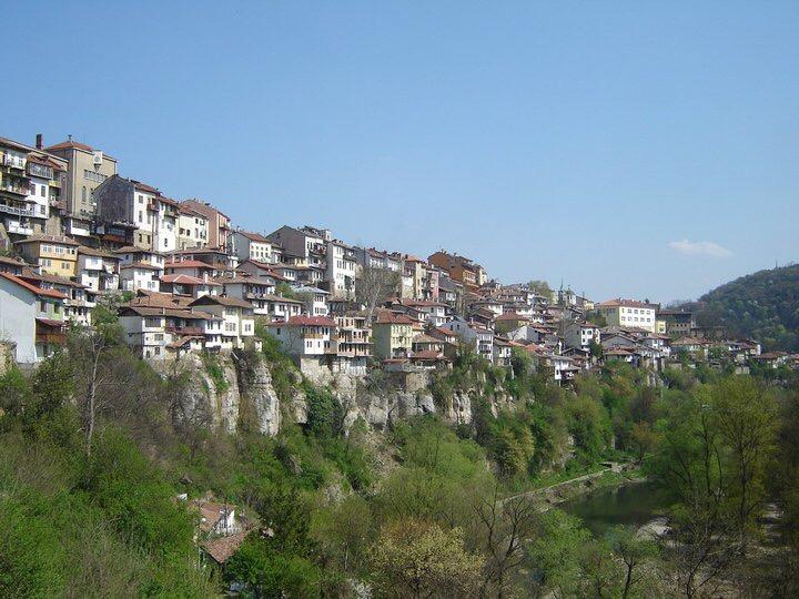Ovidiu Muresanu Bulgaria