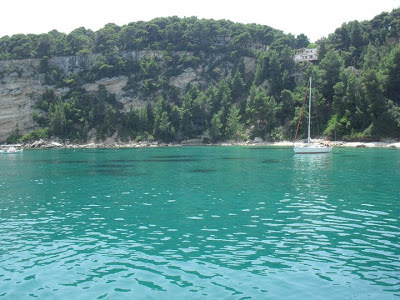 Skiathos, Skopelos, Alonissos si plaja din vis