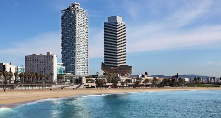 Barcelona, mi amor!