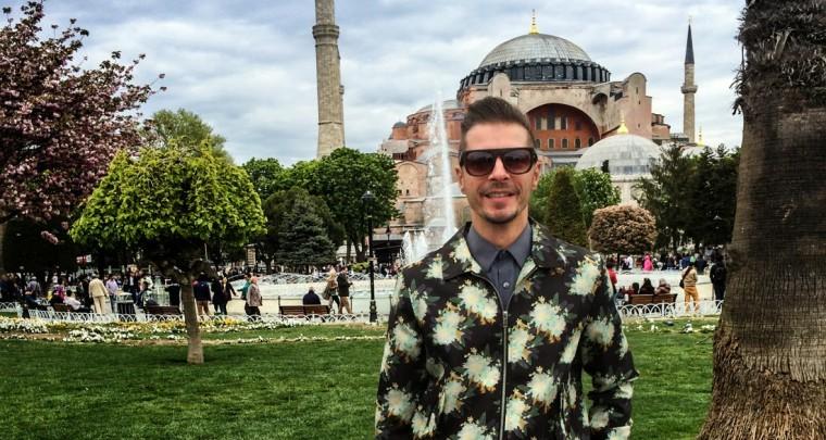 Istanbul: Amazing Hagia Sophia