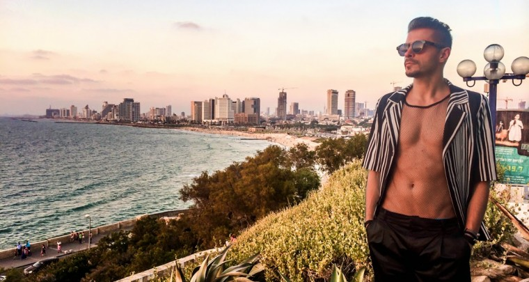 Tel Aviv - Here comes the Summer Sun