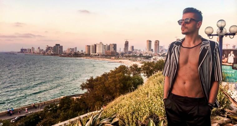 Tel Aviv - Here comes the Summer Sun