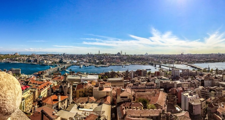Istanbul Flashback