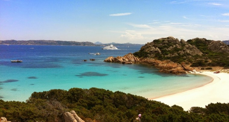 La Maddalena - The Hidden Paradise Of Sardinia