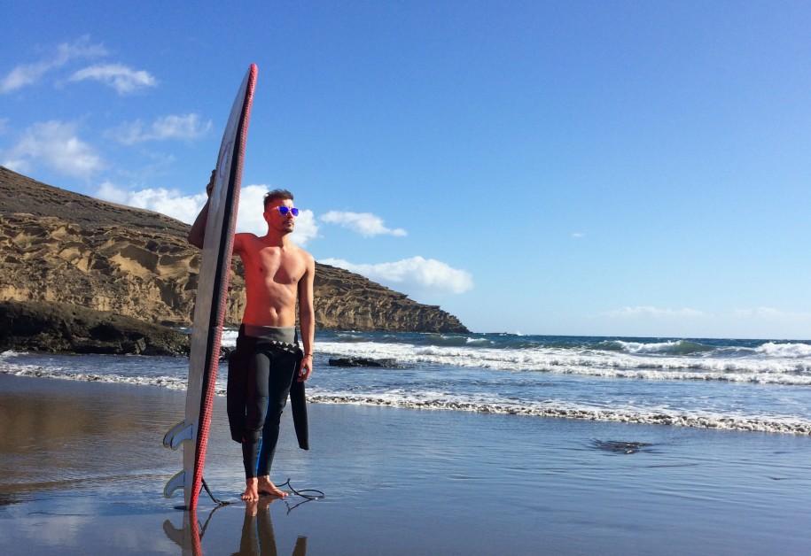 Ovidiu Muresanu Surf 2