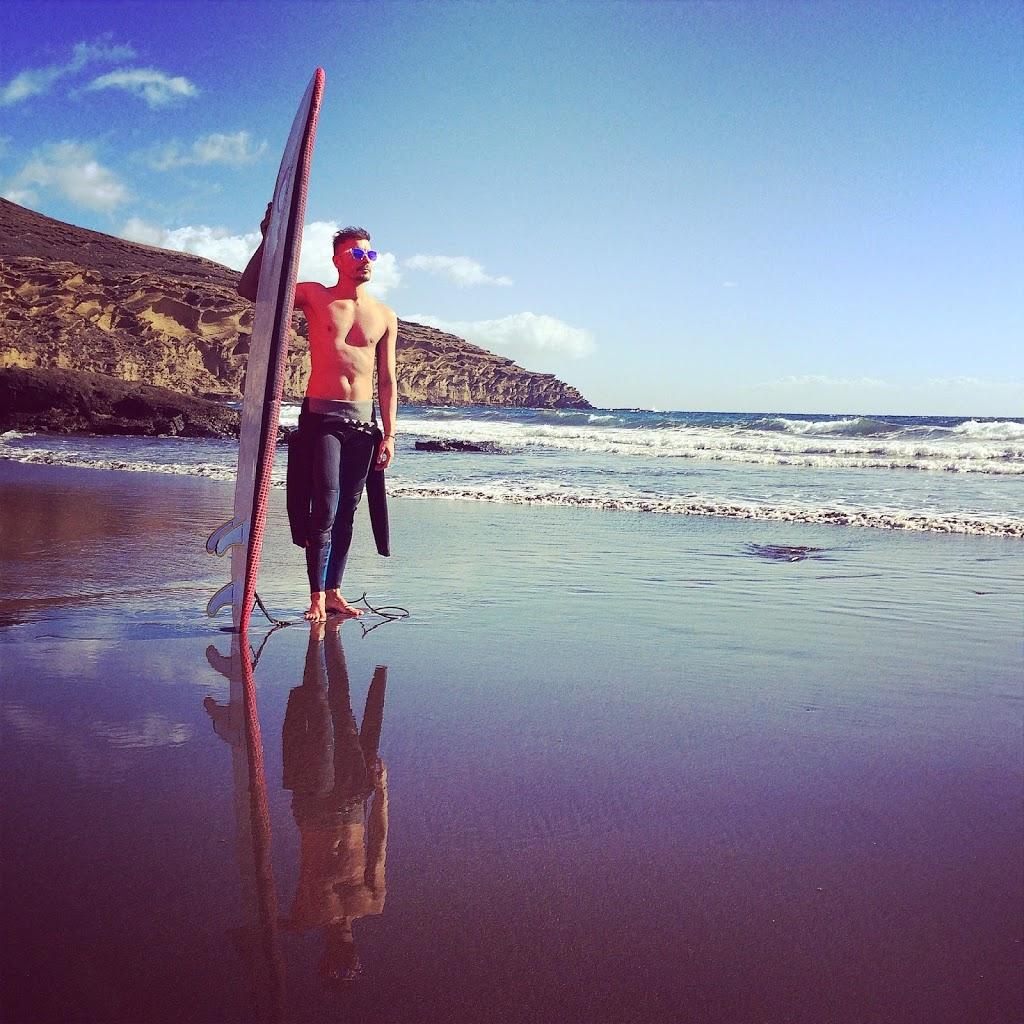 Ovidiu Muresanu Surf