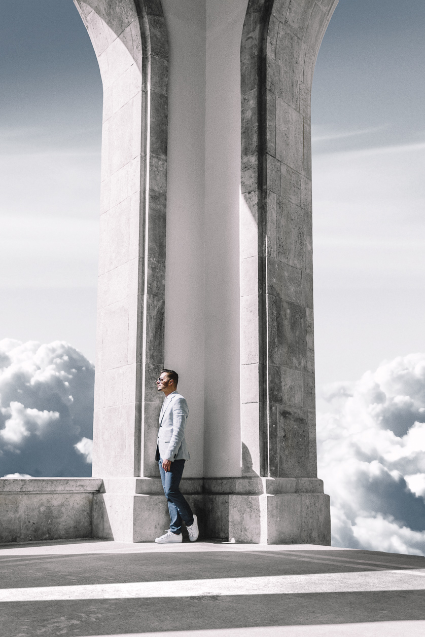 Ovidiu Muresanu Sky
