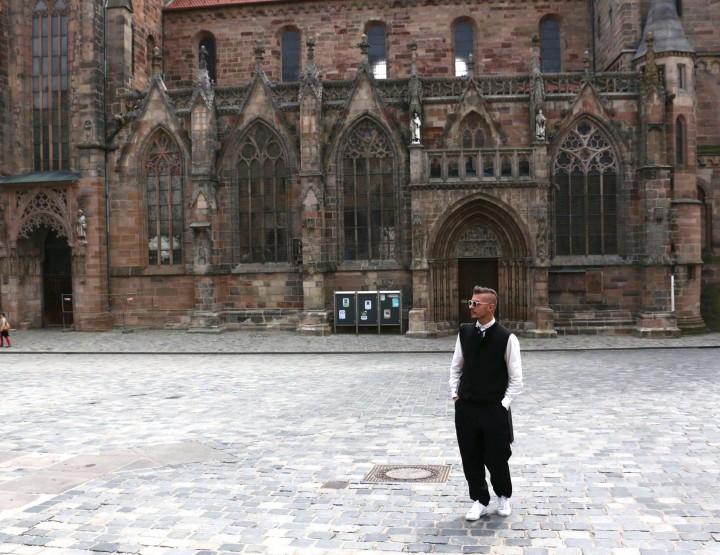 Nurnberg - Peace Always Wins