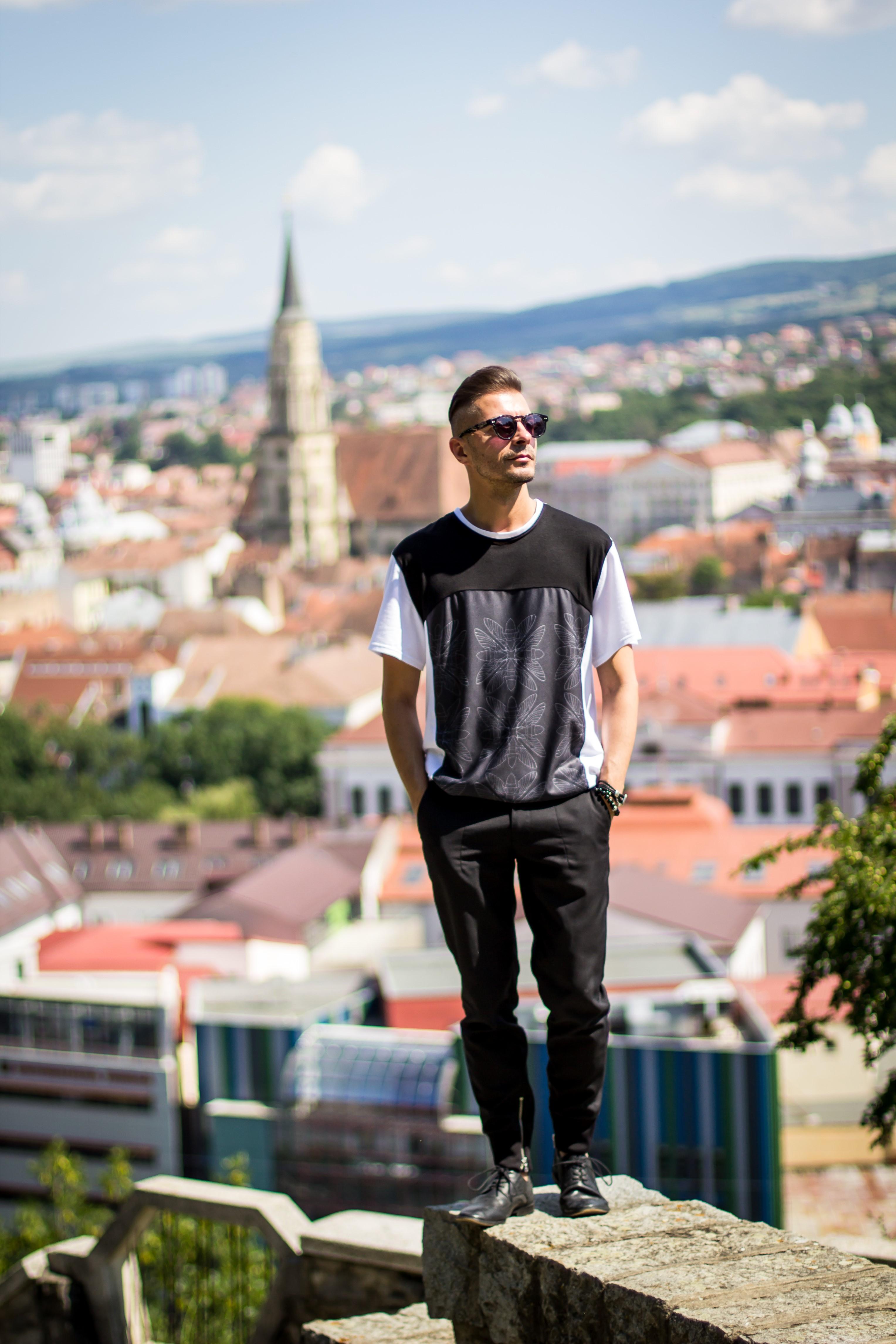 Ovidiu Muresanu Cluj Napoca