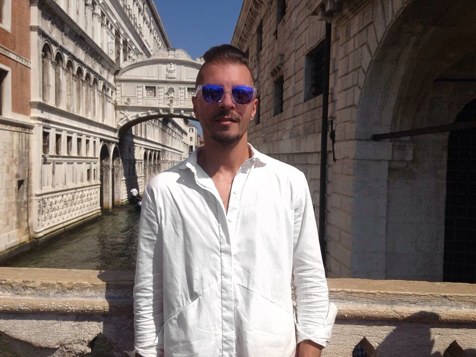 Ovidiu  Muresanu Venezia