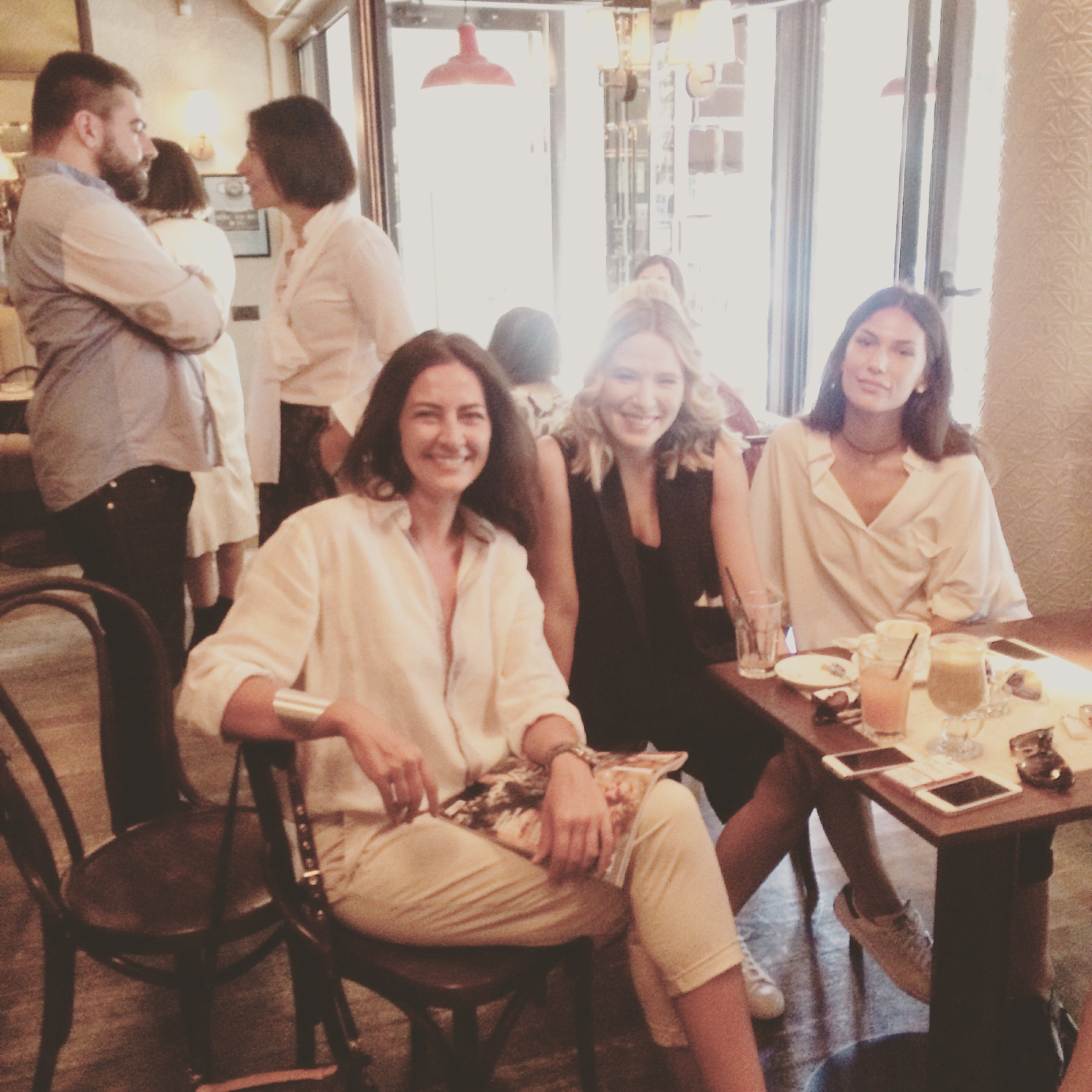 Elle Brunch