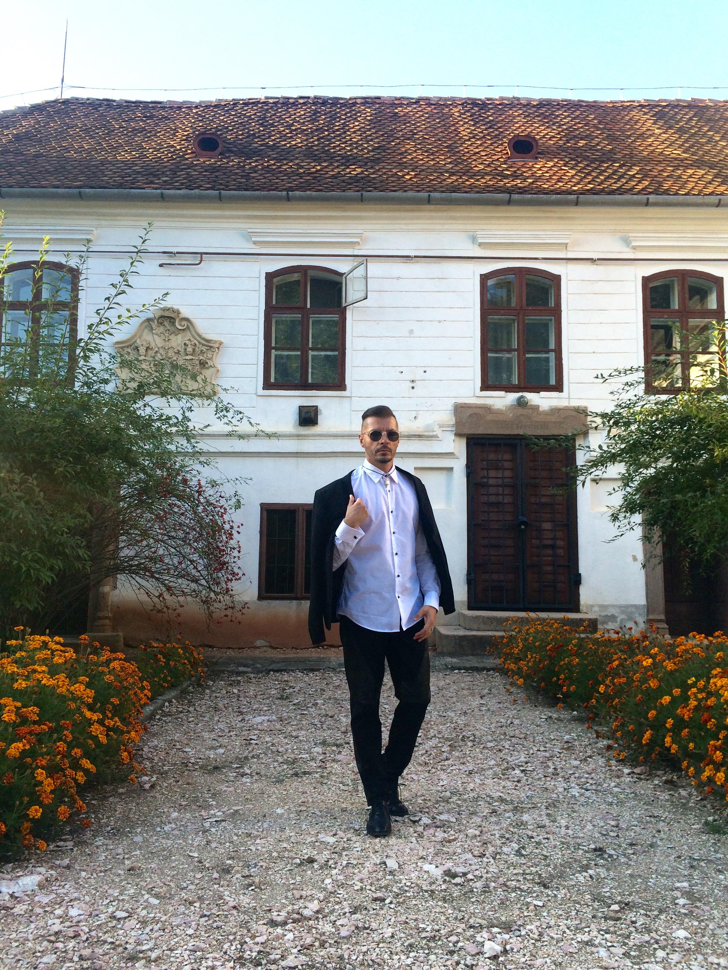Ovidiu Muresanu Castle