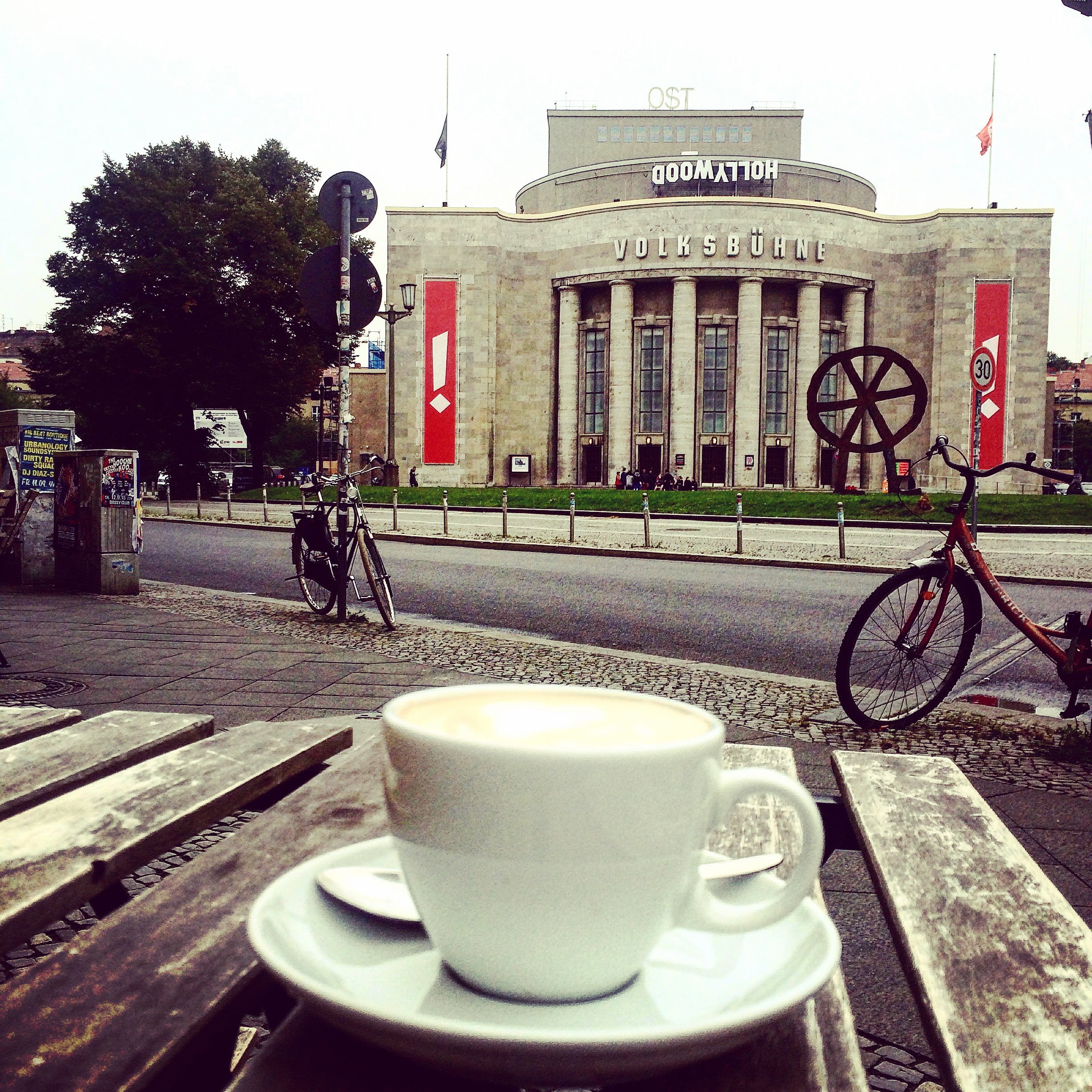 Berlin Coffee