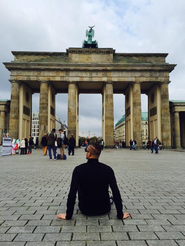 Ovidiu Muresanu Berlin