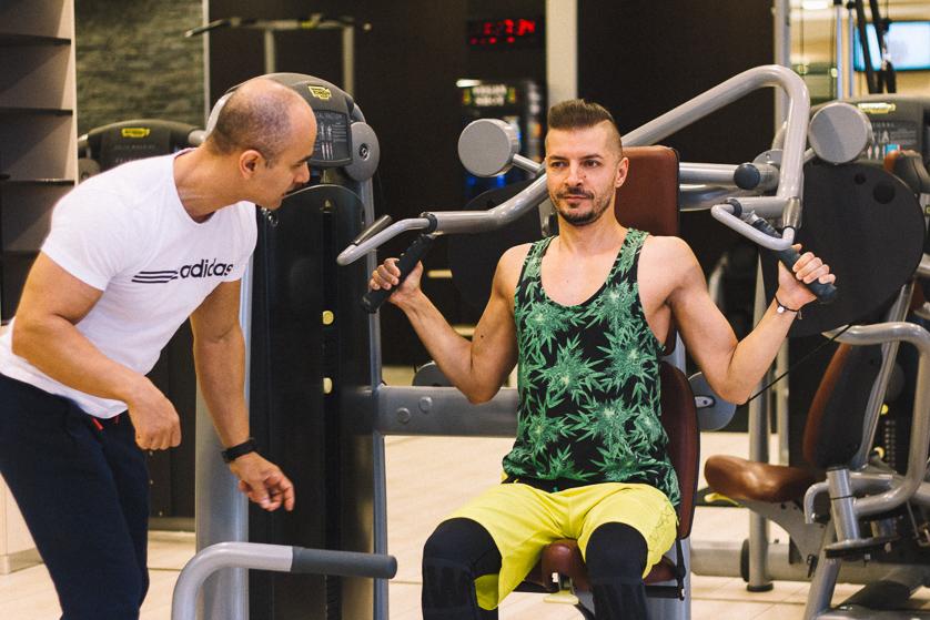 Ovidiu Muresanu Florian Niculescu