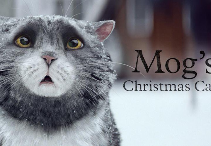 The Best Christmas Ads 2015