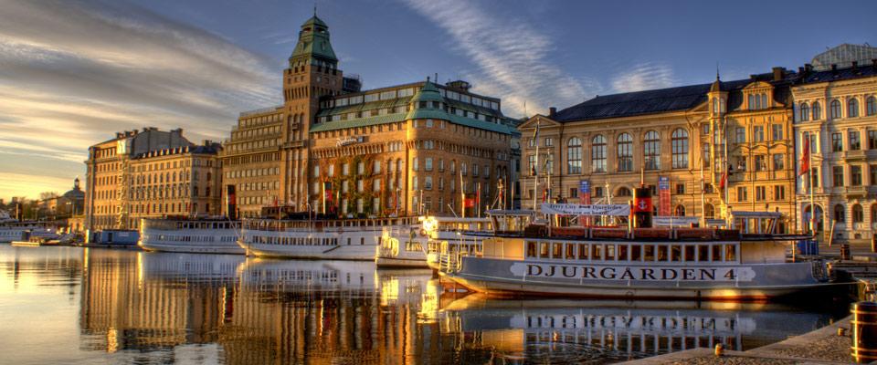 stockholm airberlin