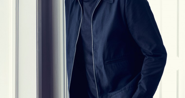 New Collection! H&M Modern Essentials by David Beckham