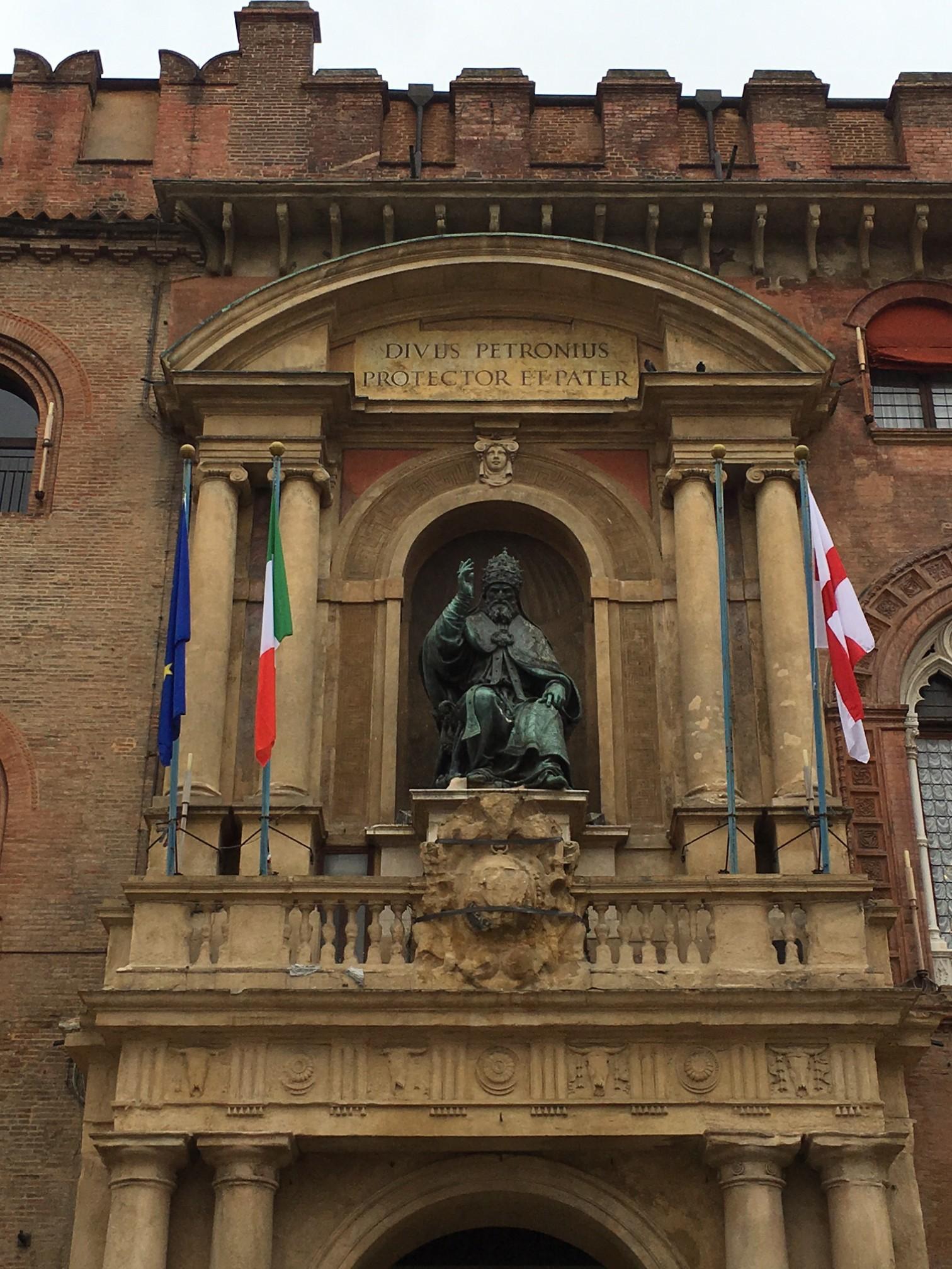 Ovidiu Muresanu Bologna