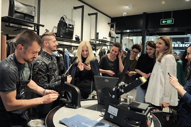 Diesel Denim Master Studio Romania (67)