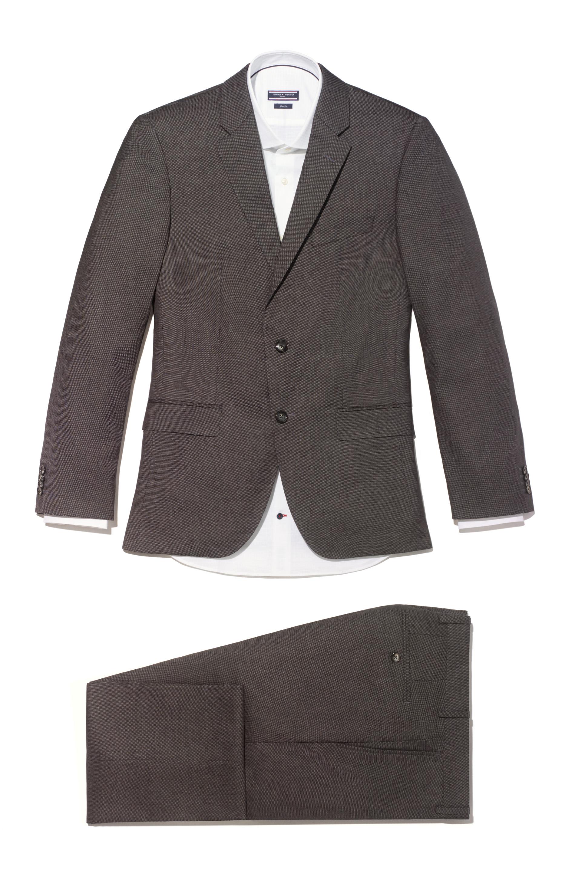 Tommy Nadal Butch Rhames Suit