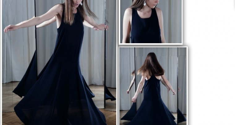 Belvedere - New Collection signed by Irina Marinescu