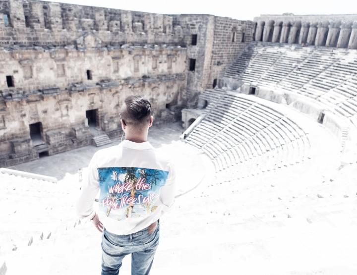 A Roman Story