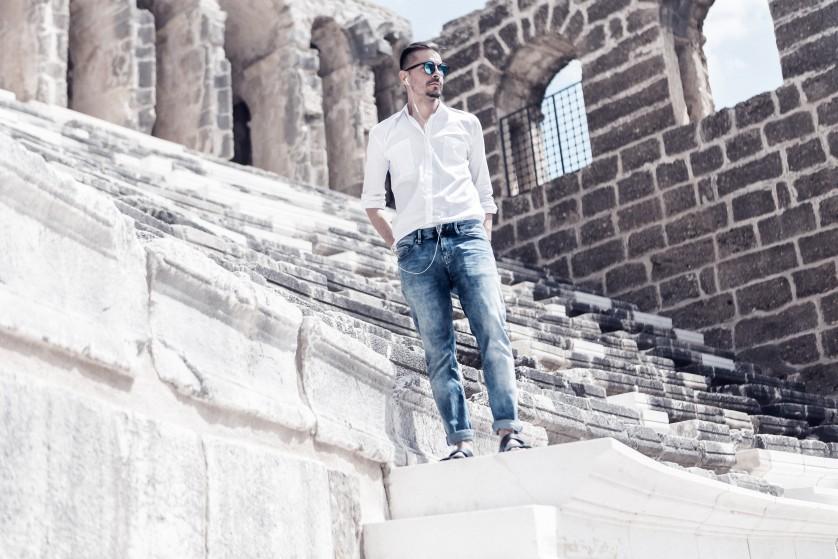 Ovidiu Muresanu Antalya