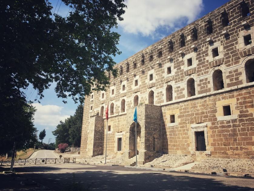 Ovidiu Muresanu Antalya 2