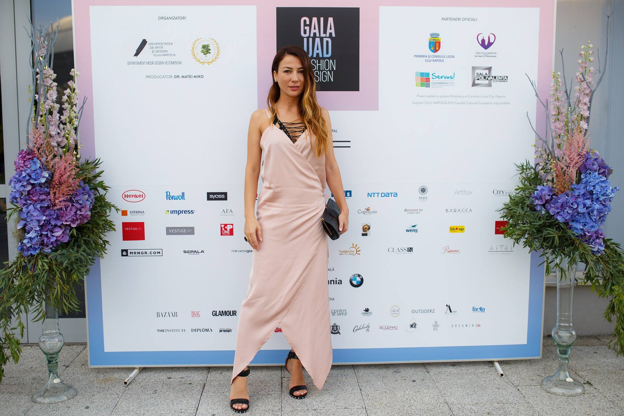 Mirela Bucovicean Gala UAD