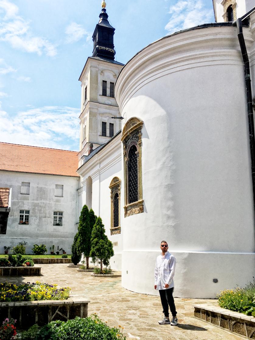 Ovidiu Muresanu Serbia