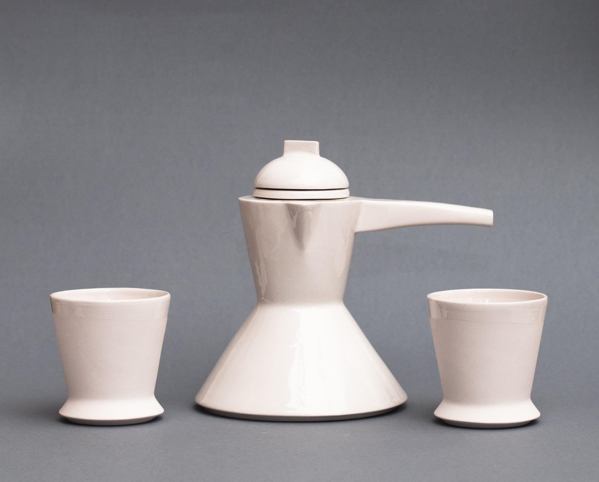 Targ Dizainăr_set ceramica Cerami Sparrow
