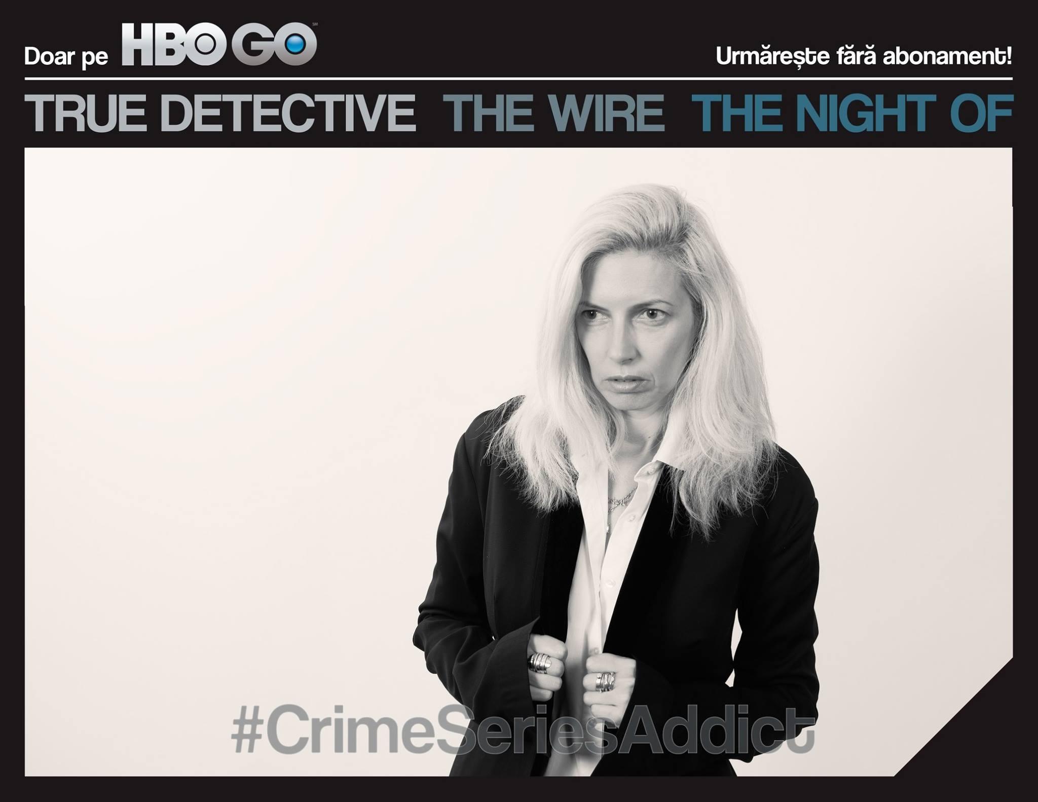 Noemi Meilman HBO