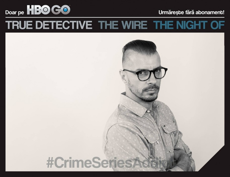 Ovidiu Muresanu HBO