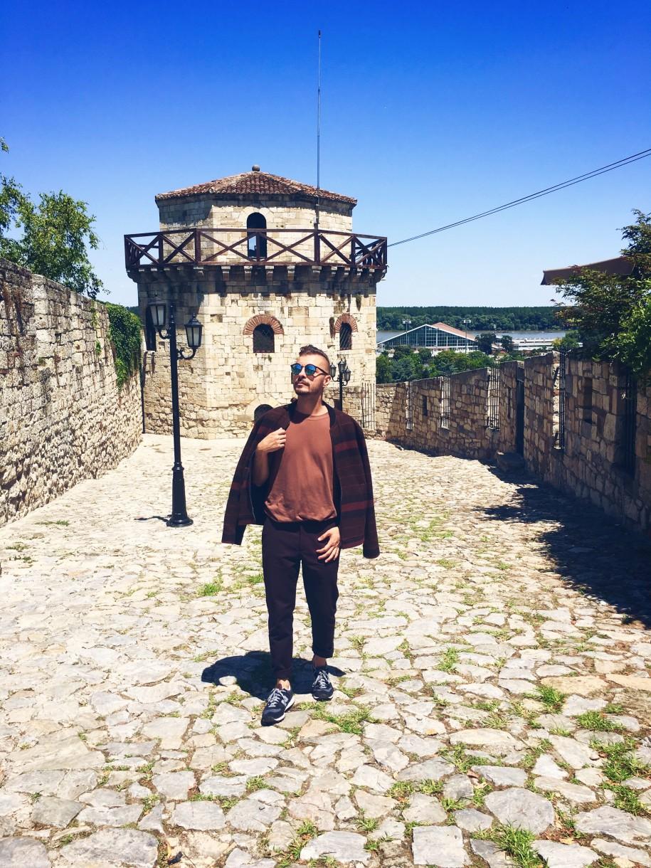 Ovidiu Muresanu Belgrade