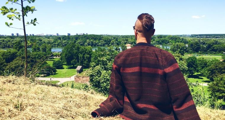Belgrade and other Summer Stories.