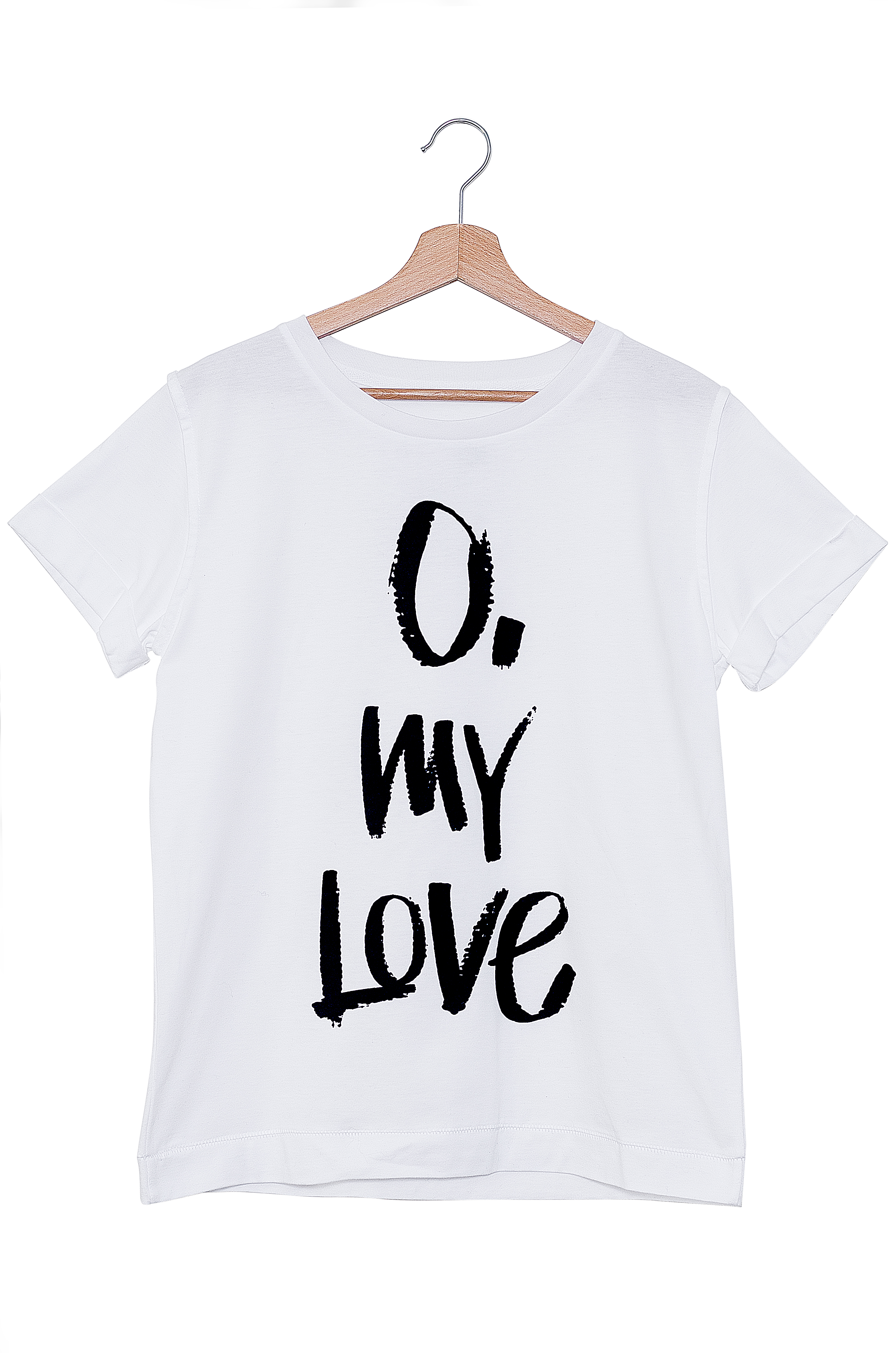 Ovidiu Muresanu O. My Love