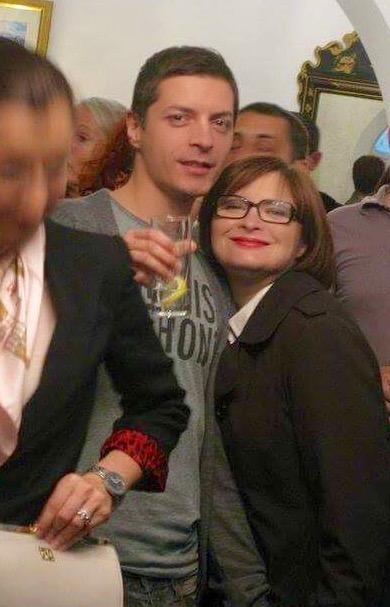 Ovidiu Muresanu Cristina Stanciulescu