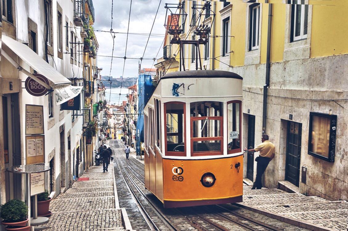 Ovidiu Muresanu Lisabona