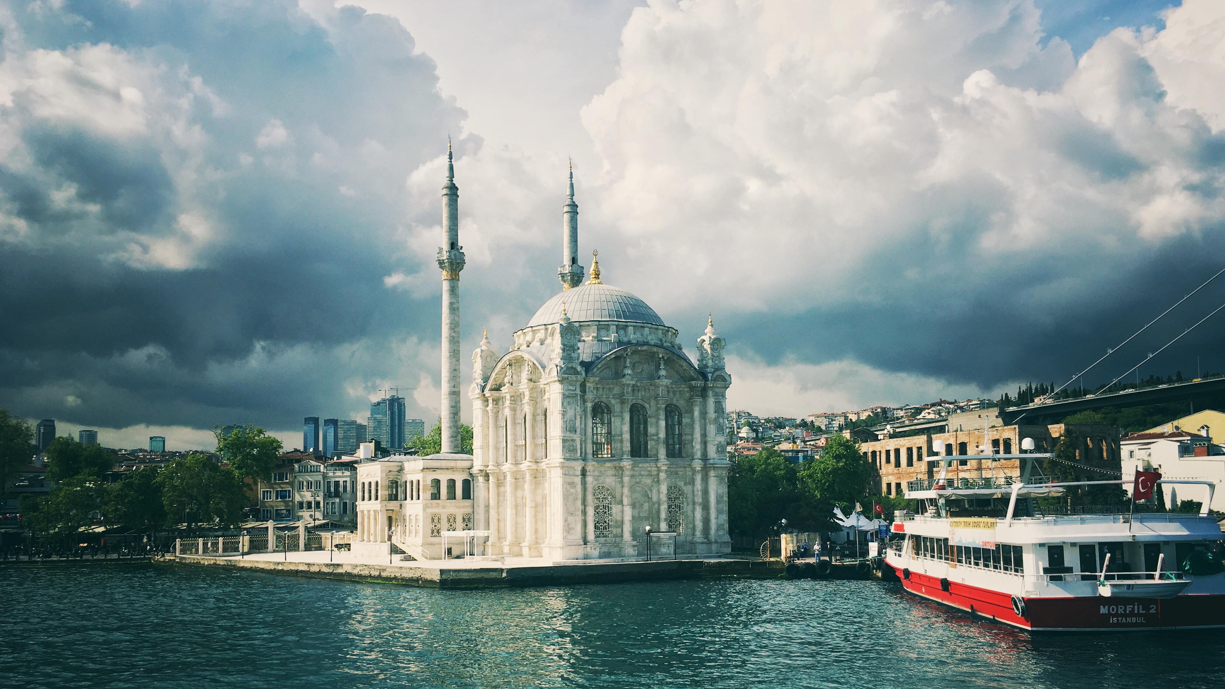 Ovidiu Muresanu Istanbul