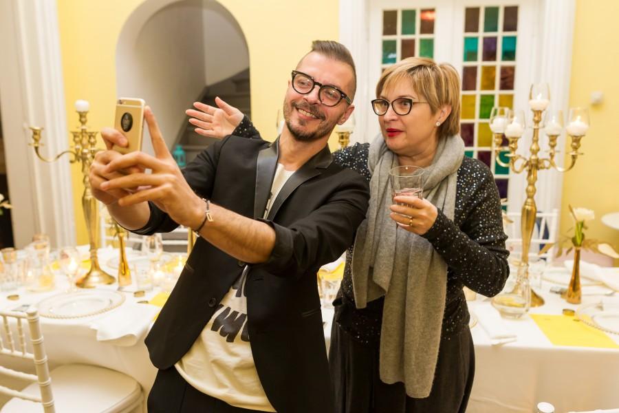 Ovidiu Muresanu Stella Artois