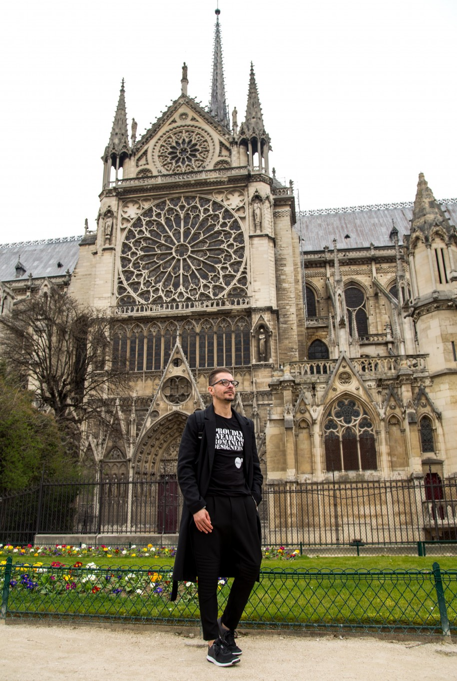 Ovidiu Muresanu Paris