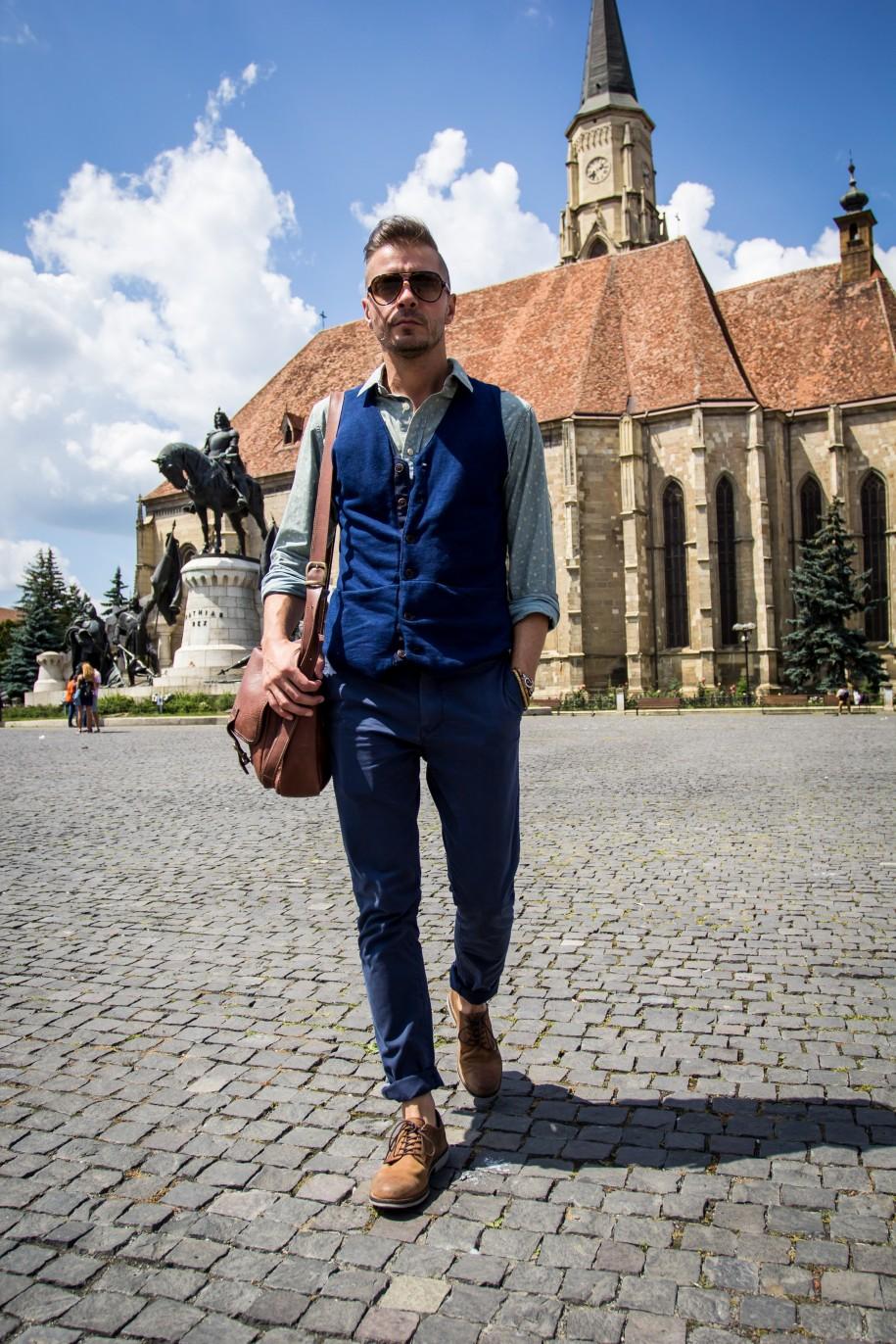 Ovidiu Muresanu Cluj