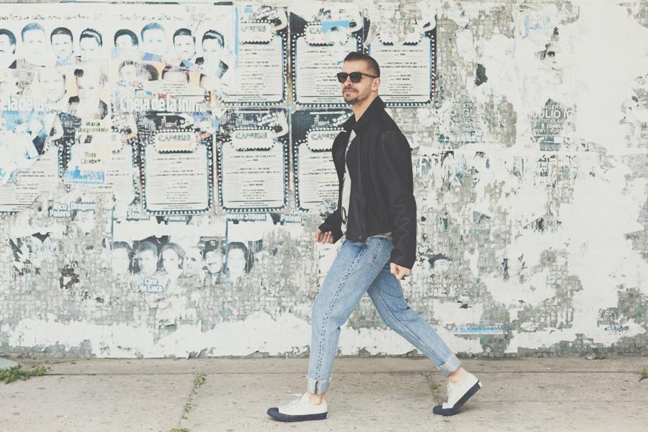 Ovidiu Muresanu Depeche Mode