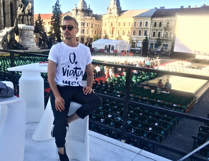 TIFF-ing in Cluj is amazing!