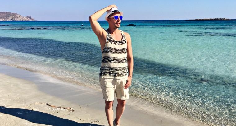 Creta - Cele mai frumoase plaje!