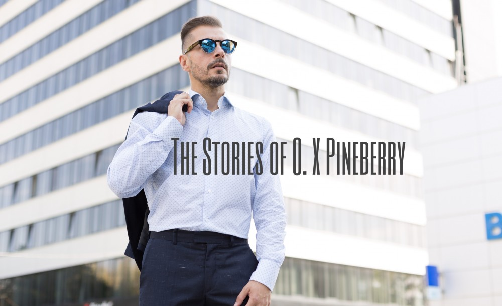 The Stories of O X Pineberry
