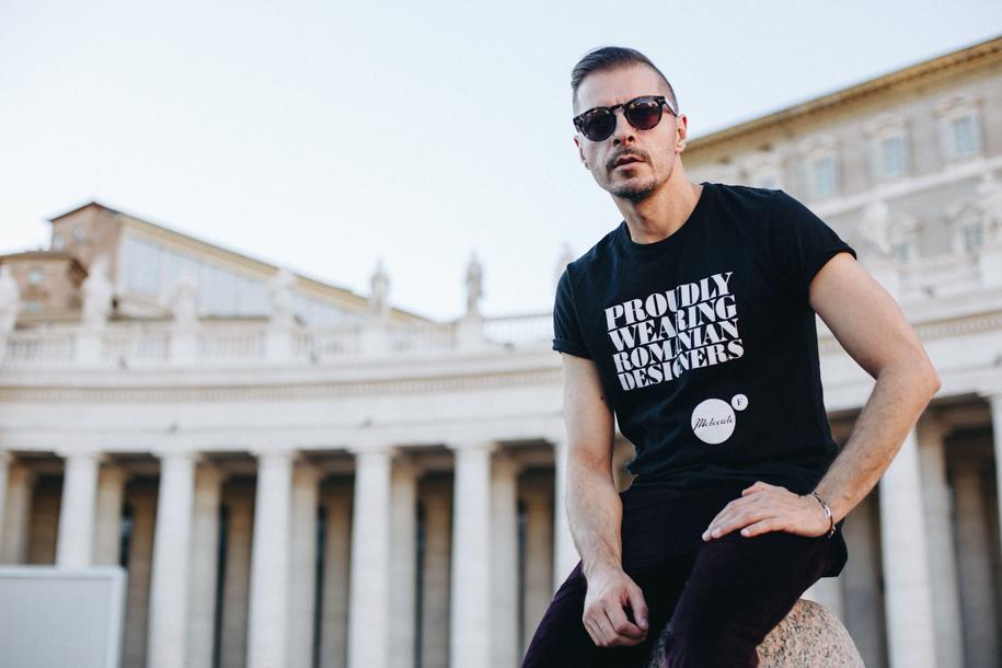 Ovidiu Muresanu Vatican