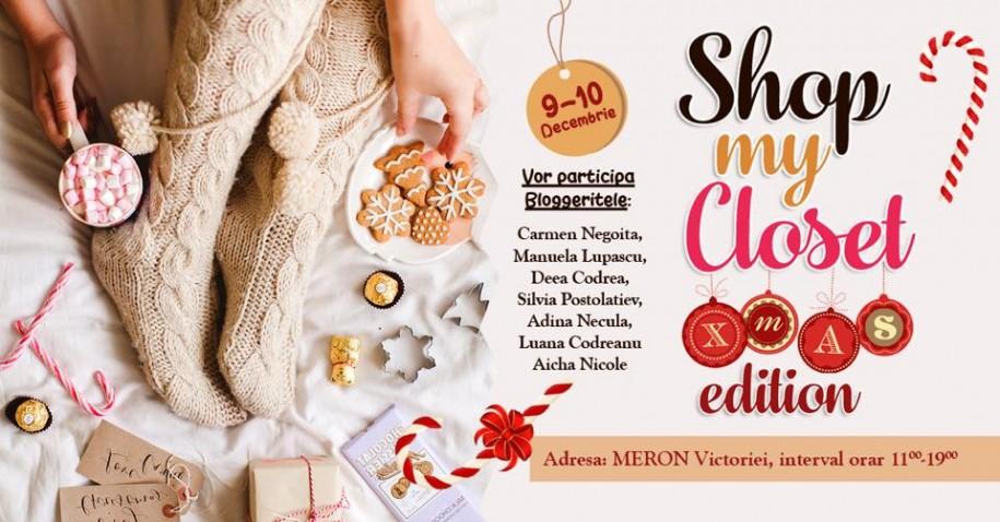 Ovidiu Muresanu Christmas