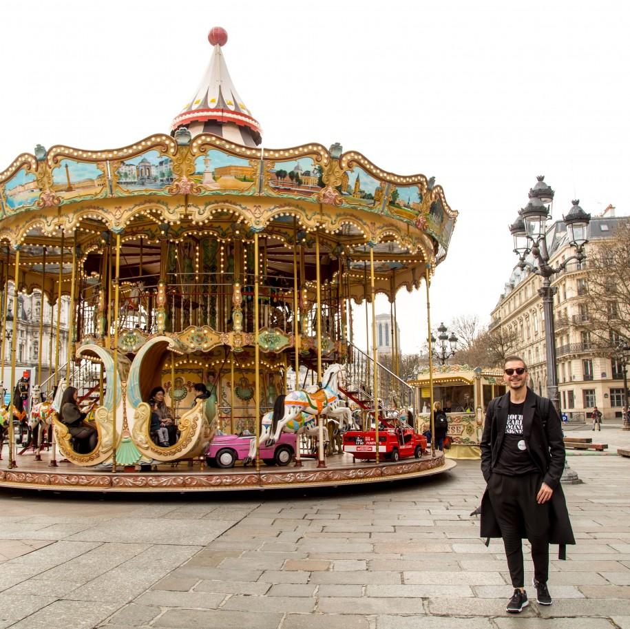Ovidiu Muresanu Paris 3